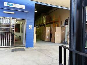 Neat small Industrial warehouse / office Geebung Brisbane North East Preview