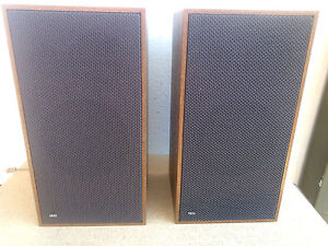 ITT HIFI Klangstrahler S3-70 NF Lautsprecher Made in Germany 70- er J. Vintage