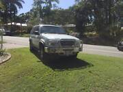 Ford Explorer 4x4 AUTOMATIC Noosaville Noosa Area Preview