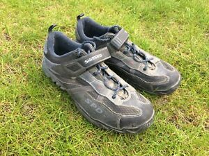 Shimano mountain bike shoes