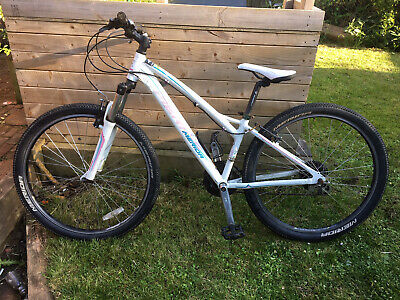 Merida Juliet Unisex Mountain Bike