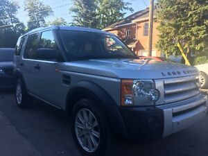 LAND ROVER LR3 SE V8 2007 214000 km 6499$ fully loaded