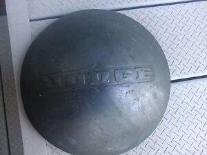 1940's Dodge hubcaps  x4 vintage