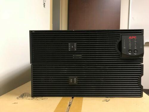 APC SURT10000XLI Smart UPS New Open Box RT 230V Uninterruptible Power Supply