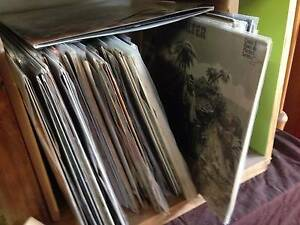 WANTED LP RECORDS - ROCK/SOUL/JAZZ/BLUES, ALT, POP & OLD STEREOS O'Connor North Canberra Preview