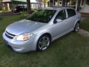 2006 Cobalt SS Supercharged SAFETIED E-TESTED