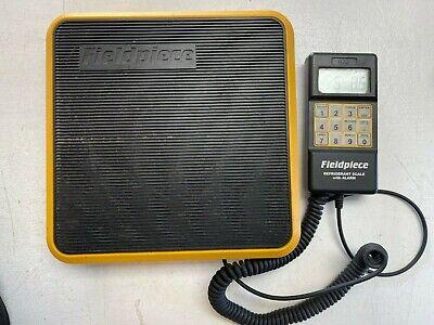 Fieldpiece - Srs1 - Refrigerant Scale