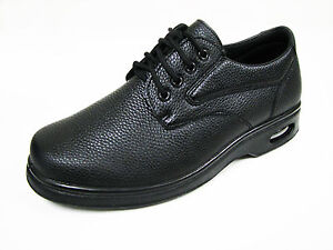 Mens-Casual-Comfort-Walking-Shoes-Work-Oxford-Slip-Resistant-Air-Cushion-Sizes
