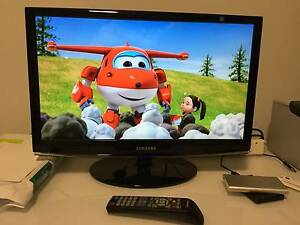 Samsung SyncMaster 2333HD HDTV LCD Monitor Cannington Canning Area Preview