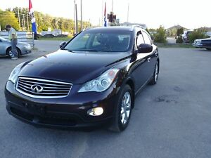 2010 INFINITI EX35 !!CERTIFIED!!FINANCING & WARRANTY AVAILABLE!!