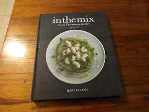 "Thermomix ""In the Mix"" cookbook Cleveland Redland Area Preview"