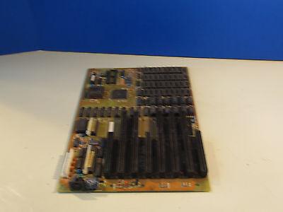 Milltronics Cnc Mill Super Circuit Mother Board 28616 Veri.0 00-71-802862-10