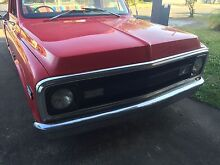 1970 Chevy c10 ! Need gone ASAP !!! Alexandra Hills Redland Area Preview