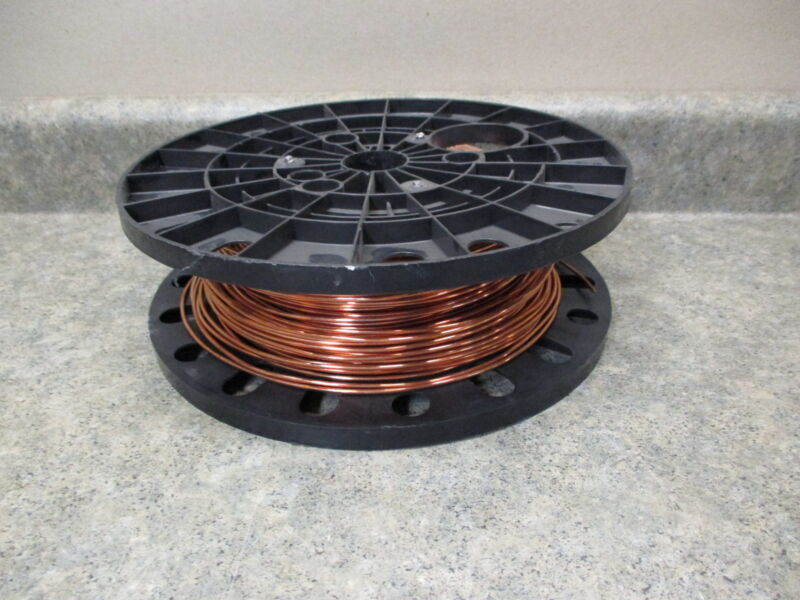 SOUTHWIRE COPPER GROUDING WIRE 12 GAUGE 800FT NEW