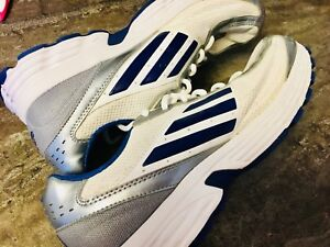 Men's Adidas Running Shoes- Like New