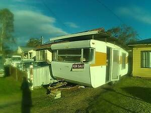 1986 Viscount Extreme Caravan Holmesville Lake Macquarie Area Preview