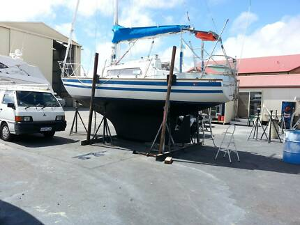 "Tophat 25 Yacht ""Whimsy"" for sale Hillarys Joondalup Area Preview"