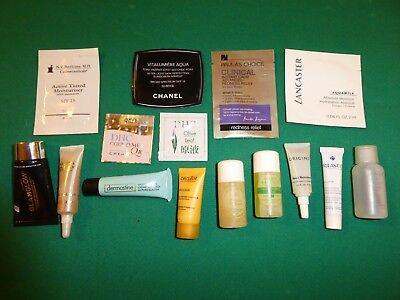 Skincare, Hair & Body, Exfoliant, Moisturizer, etc.~15 piece lot of (Body Moisturizers Exfoliants)