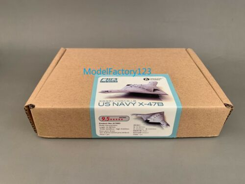 Orange Hobby A72003 1/72 U S Navy X-47B Resin model kit