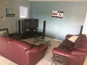 A Furnished Room Available April 1 -$650