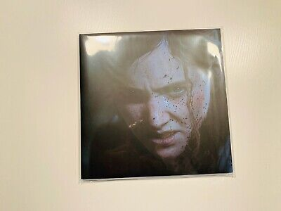 "The Last of Us Part II 2 7"" Vinyl LP Music Soundtrack Ellie Edition (#002)"
