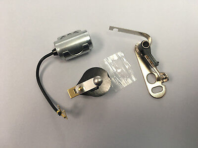 Massey Ferguson Tractor Delco Distributor Ignition Tune Up Kit To30 20 839012m91
