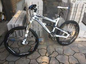 Mountain bike Lapierre