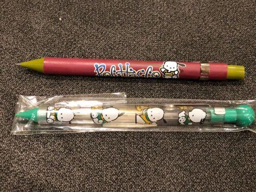 2x New Rare Vintage Sanrio Pochacco Mechanical Pencils 0.5