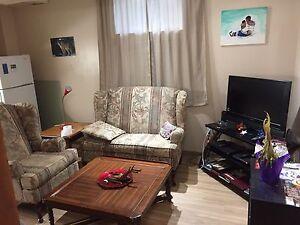 Bachelor Basement suite in Westlock