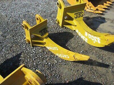 New Sec Ripper Cat 311 311b 312 312b 313-16 Ctc 314 E110b E120b