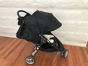 Baby jogger city mini stroller Gwelup Stirling Area Preview