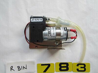 Knf Unmp 30 Kndc Pump