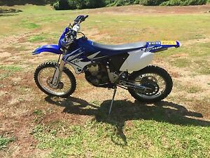 Yamaha wrf450 Hurstbridge Nillumbik Area Preview