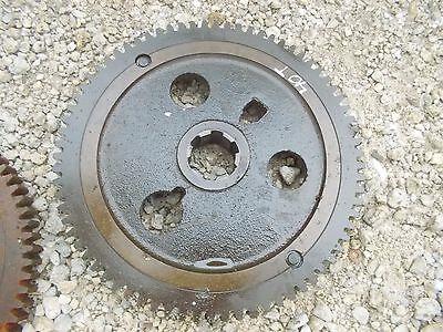 John Deere Mt 40t 40 420 420 Tractor Jd Main Transmission Drive Bowl Gear M998t