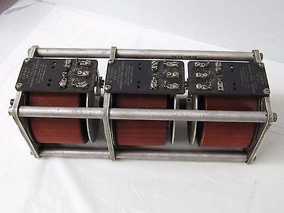 General Radio Company Variac Type W5 Autotransformer 120v 6a