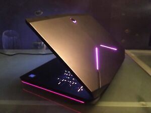 LAPTOP GAMING ALIENWARE 17