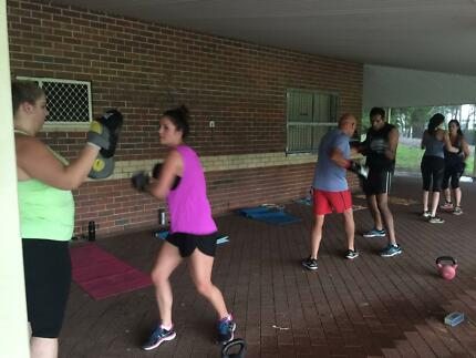 Undercover Fat Blasting Circuit Class $49 for One Month