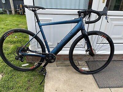 Boardman ADV 8.9E Mens Adventure Electric Bike 2021