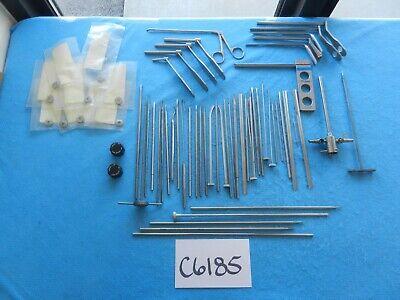Mitek Smith Nephew Surgical Arthroscopic Arthroscopy Instruments