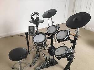 Electronic Drum Kit - Roland TD-9KX2 Mosman Mosman Area Preview