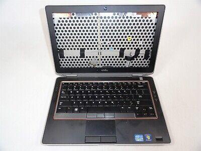 Dell Latitude E6320 Laptop Core i5-2540M@2.6GHz 4GB 0HD Boots (No LCD)