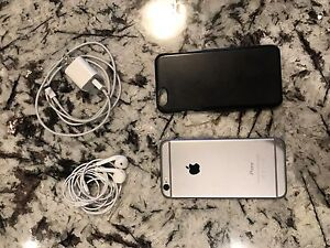 Apple iPhone 6 -64gb -Rogers