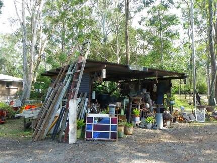 Heaps of old vintage, rustic, retro & collectable stuff Joyner Pine Rivers Area Preview