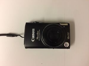 Like New Canon Camera for Sale