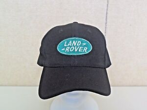 LAND ROVER BLACK HAT FREE SHIPPING GREAT GIFT 13ef07a3cf4