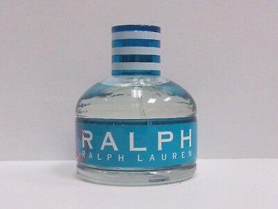 Ralph by Ralph Lauren For Women 3.4 oz Eau de Toilette Spray Brand New
