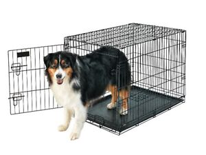Doskocil 41145D, Wire Kennel, 36""