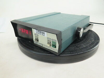Fluke 2165a Digital Thermometer