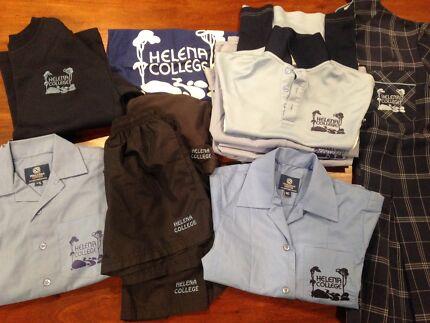 Helena College Uniform