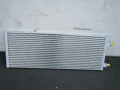 em00371 Chevy Volt 2011 2012 2013 2014 Auxiliary Radiator Cooler OEM